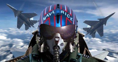 Top Gun: Maverick, A Sequel That Promises to Deliver