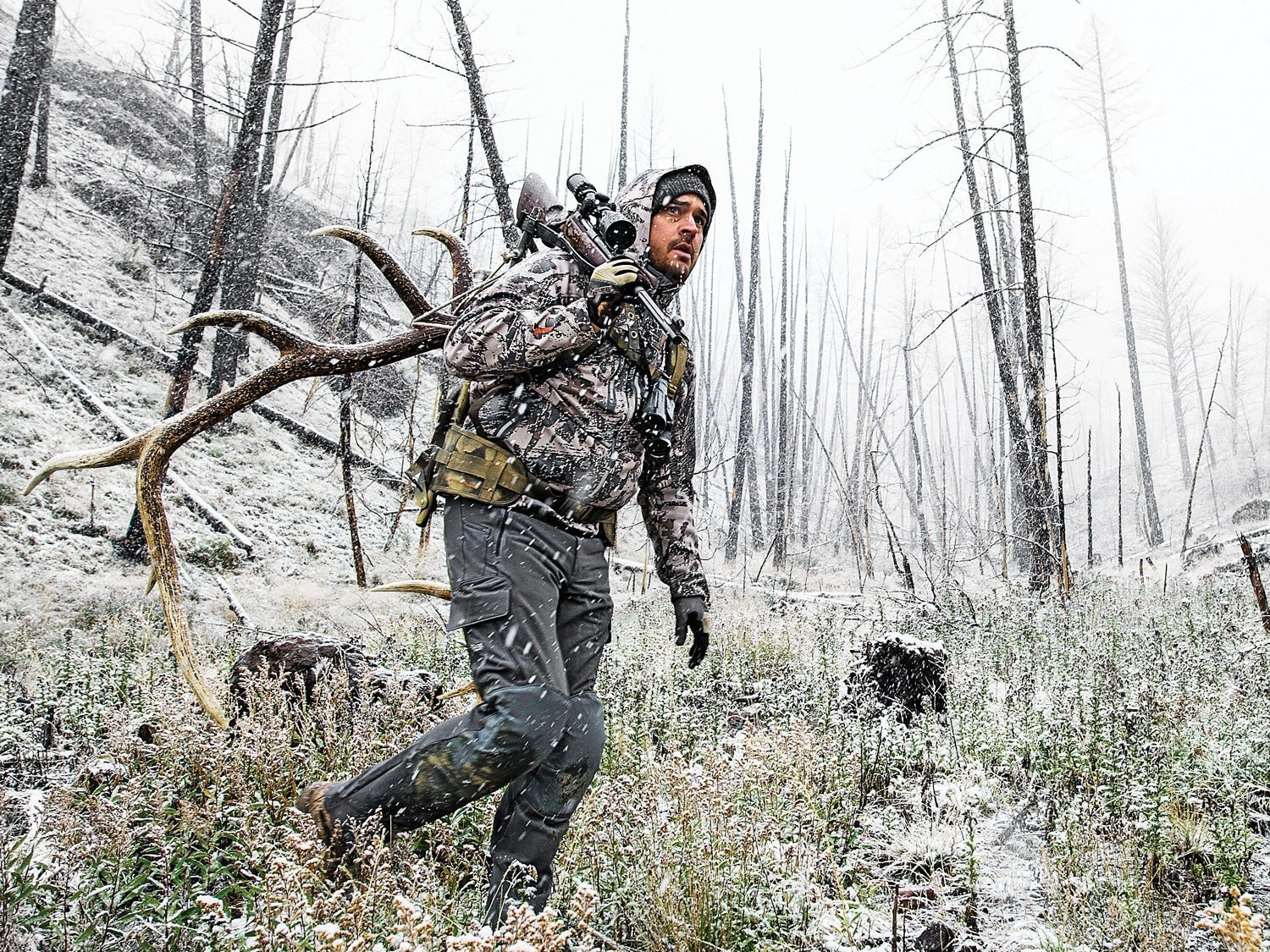 Underrated survival skills you should learn right now