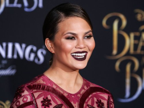 Chrissy Teigen's latest plastic surgery reveal has people riled up