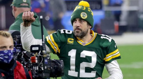 Will Aaron Rodgers Be the Starting Quarterback in Green Bay Heading Into the 2021 NFL Season?