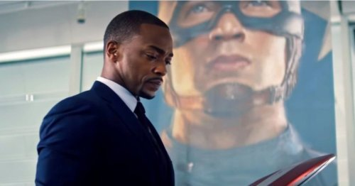 The Falcon And The Winter Soldier: big mysterious cameo teased!