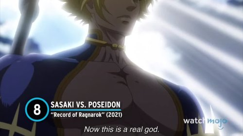 Top 10 Times Skilled Masters Destroyed Cocky Punks in Anime