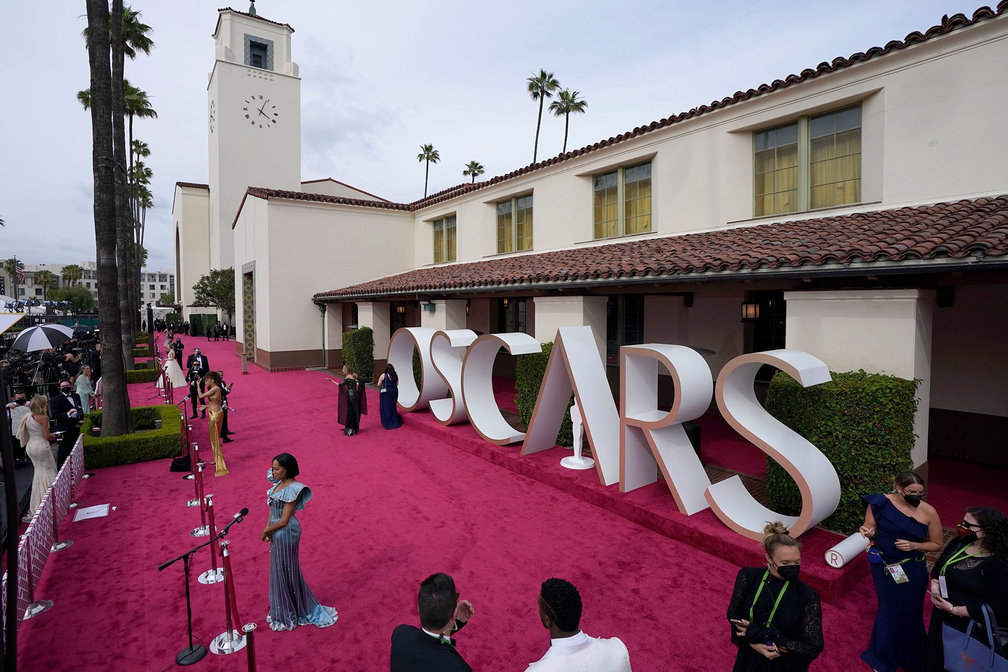 Oscars 2021 highlights: The best and worst of this year's show