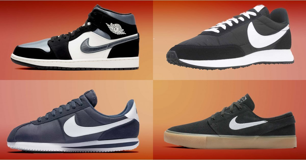 The best sneakers and trainers for fashion and more