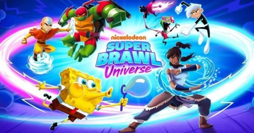 Nickelodeon Fighting Game All-Star Brawl Leaked Online
