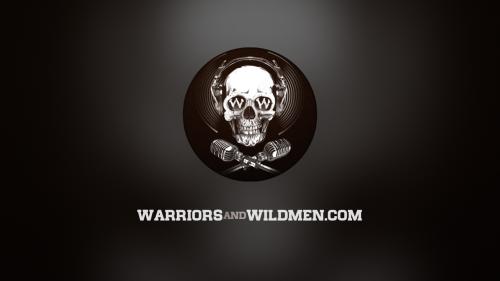 Warriors & Wildmen cover image