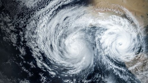 What If We Could Control Hurricanes?