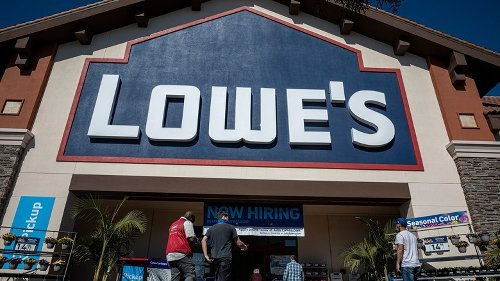 Mistakes Everyone Makes When Shopping At Lowe's