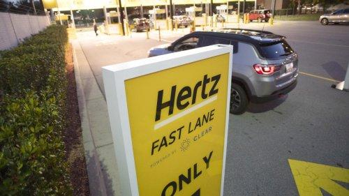 Hertz Orders 100,000 Teslas, Among Largest EV Purchases Ever
