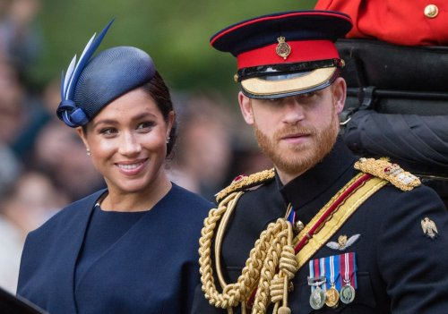 All the Royal Family news you may have missed this week