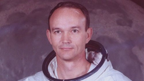 Who Was The 'Forgotten' Astronaut of Apollo 11?