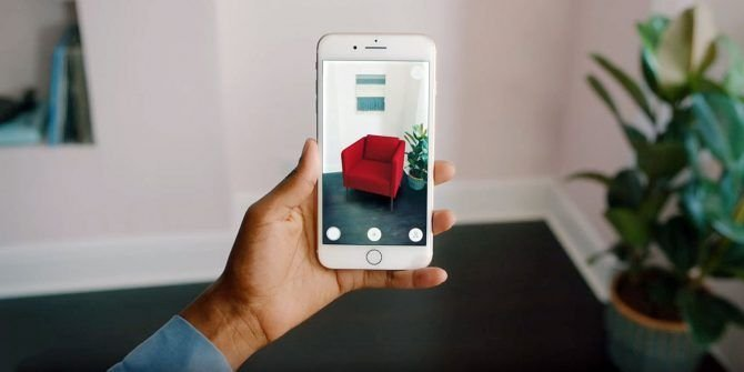 7 Insanely Cool AR Apps For iPhone