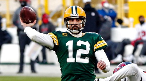 Could Aaron Rodgers Leave the Green Bay Packers?