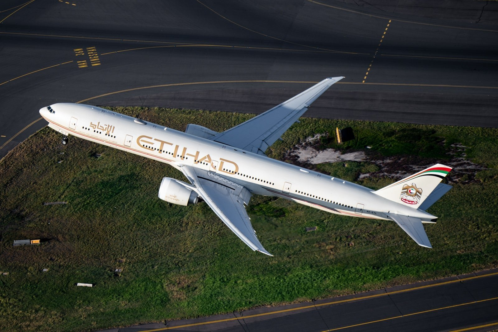 With Etihad Retiring Boeing 777, is the 2nd Golden Age of Travel Over?