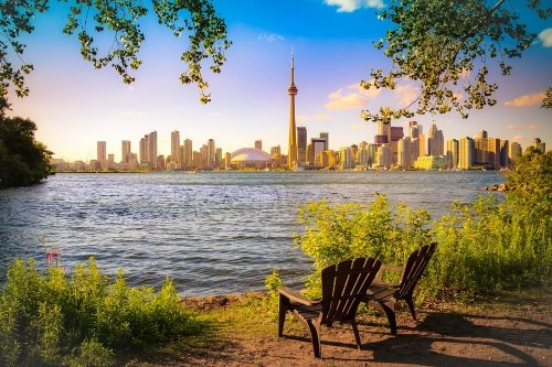 The Best Places In Ontario To Spend A Weekend