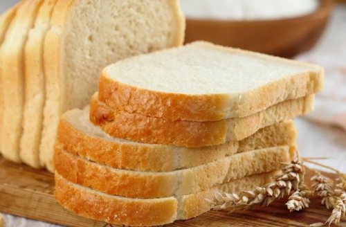 Think Twice Before Eating White Bread. Here's Why