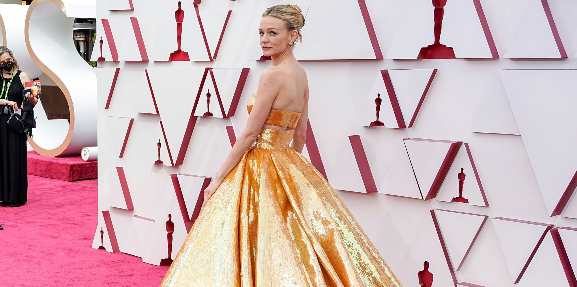 The Best Looks From the 2021 Oscars