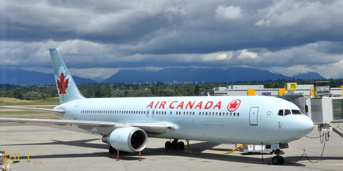 Feds Say There's No 'Specific Date' Planned For Restarting Travel In Canada