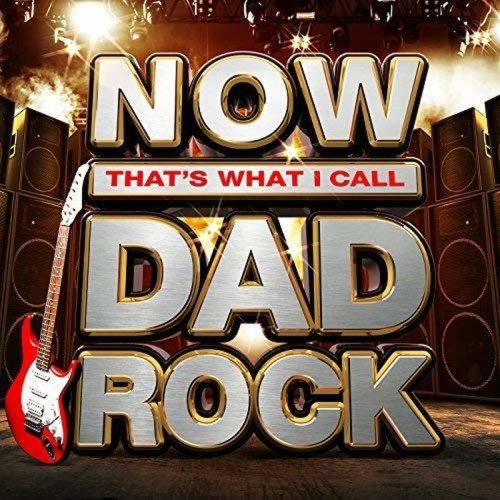 These bands define 'Dad Rock'