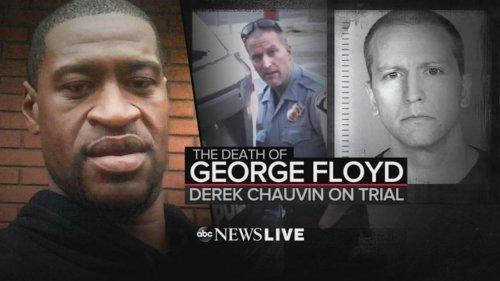 Derek Chauvin murder trial enters week 2
