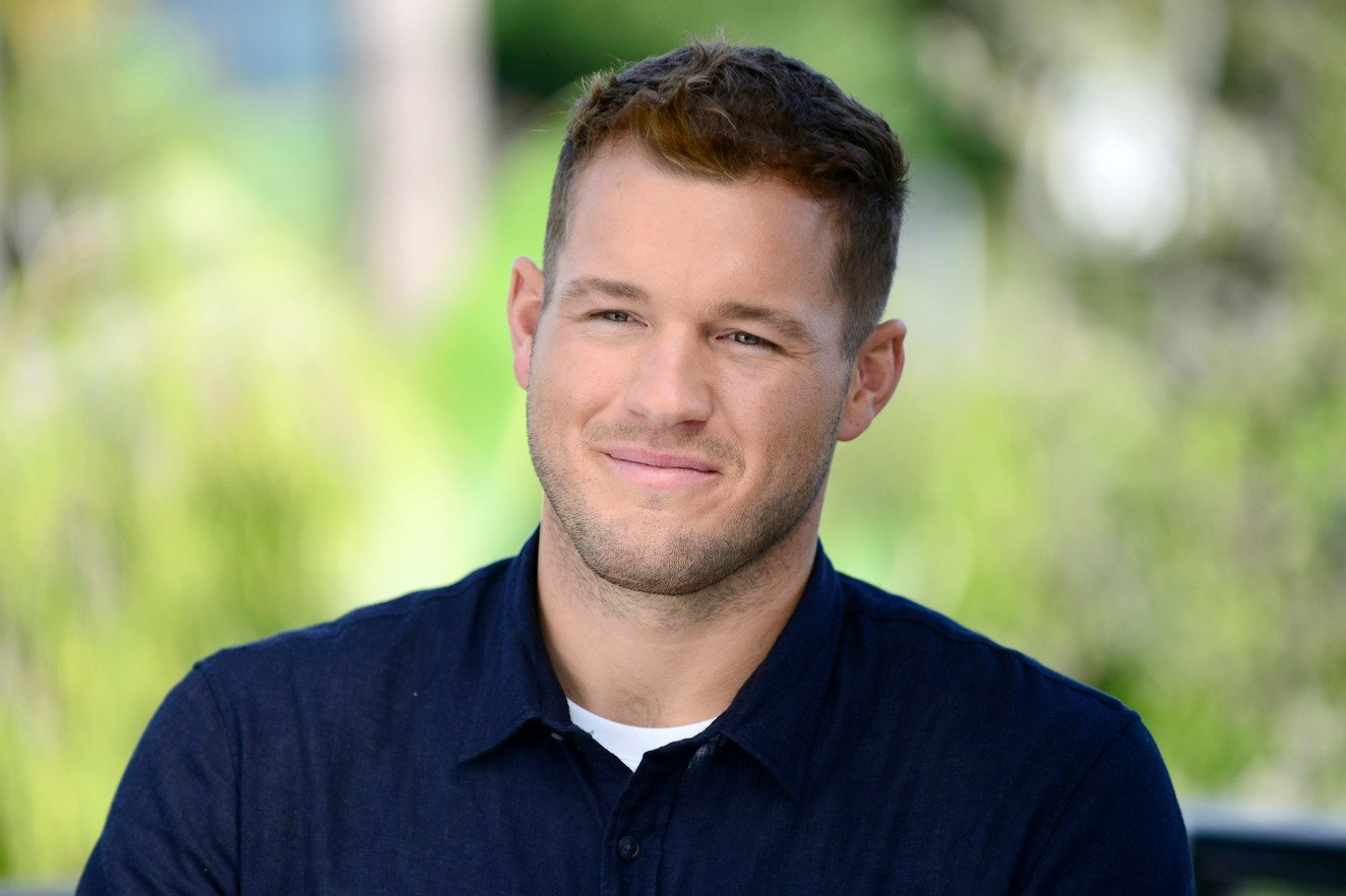 """Former """"Bachelor"""" Colton Underwood comes out as gay"""