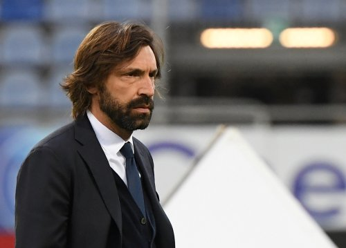 Pirlo leaves out three players for COVID-19 protocol breach