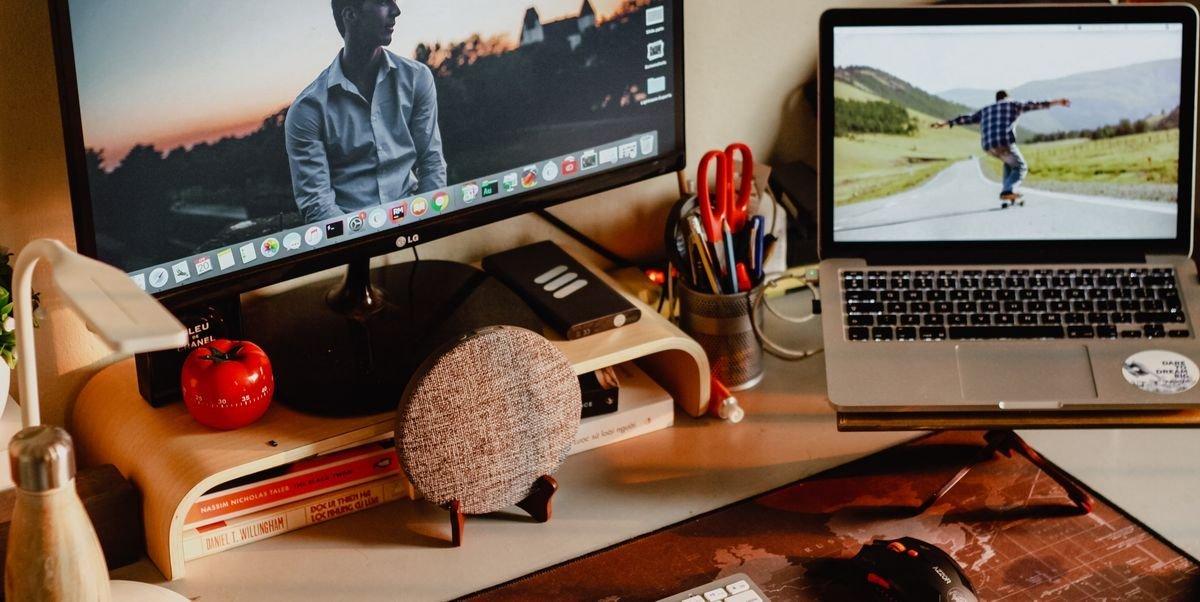 The Spring Desk Refresh