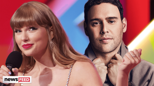 Scooter Braun Claims Taylor Swift REFUSED Offer To Sell Back Masters