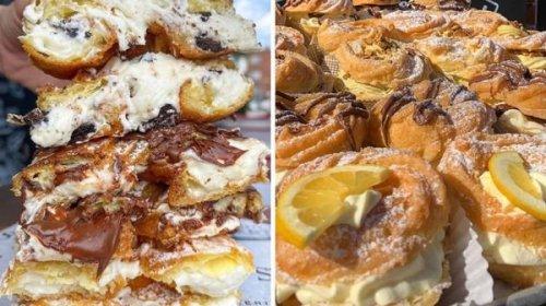 Cette pâtisserie fait des desserts coulants de bonheur à gouter cet automne