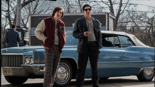"""Everything We Know About """"The Sopranos"""" Prequel"""