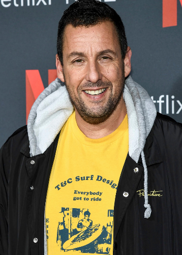 Adam Sandler Picked The Wrong Film And Lost $284 Million
