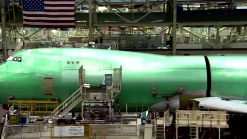 Boeing raises concern about Airbus jet
