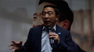 Andrew Yang is Forming a New Political Party
