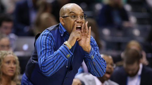 Syracuse's refusal to fire Quentin Hillsman is cowardly