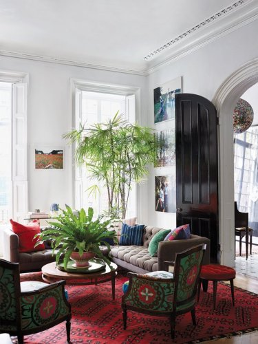 This traditional sofa style was just dubbed everyone's least favorite