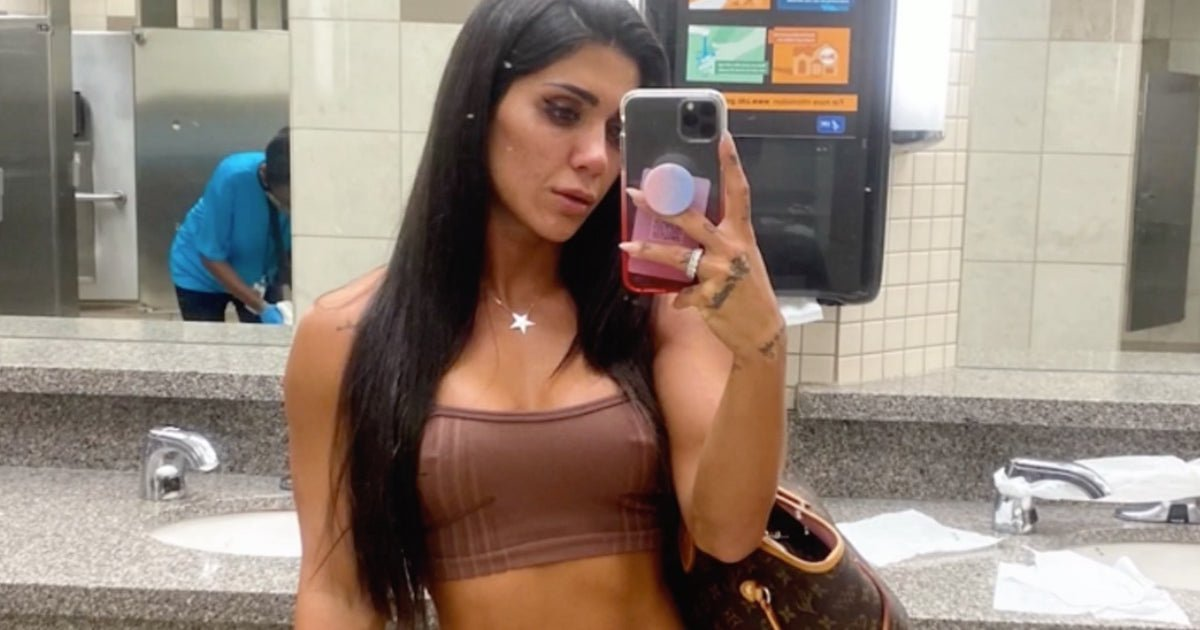 Fitness model kicked off flight because of outfit: shaming or justified?