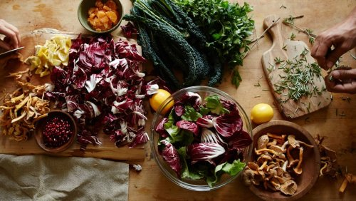 The Heart-Healthy Food a Cardiologist  Eats Every Single Day