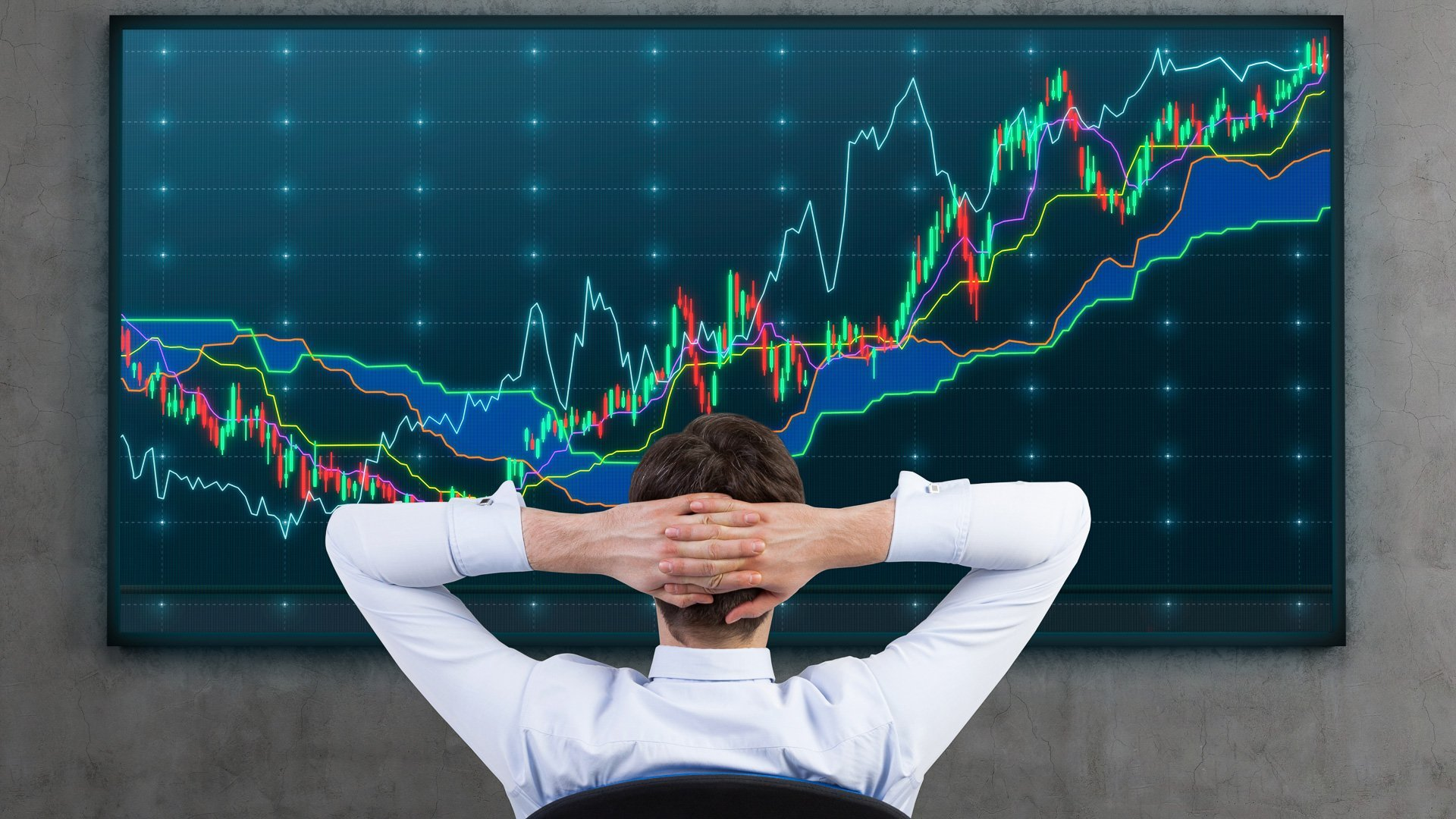Post-pandemic investing tips to help navigate a volatile market