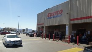 Costco Warns Shoppers About Toilet Paper Shortage