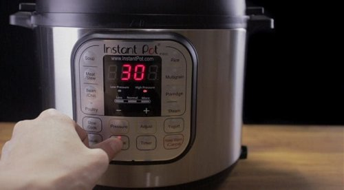 Things You Need To Know About The Instant Pot