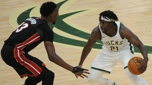 Can The Bucks Win It All?