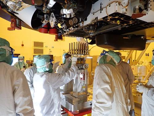 NASA's next Mars rover is brawniest and brainiest one yet