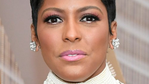 Tamron Hall's Transformation Is Seriously Turning Heads