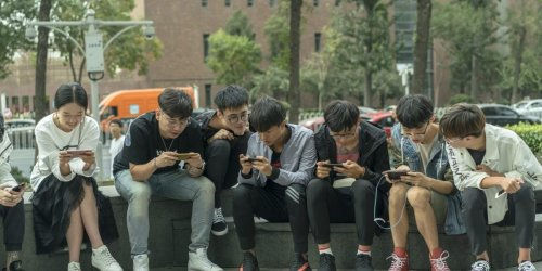 Why Is China Limiting How Long Kids Can Play Video Games?