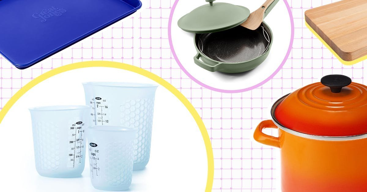 The Kitchen Gadgets and Tools You Never Knew You Needed