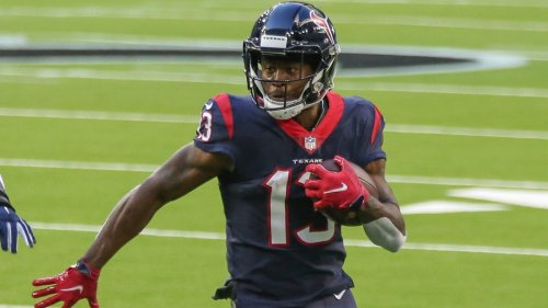 Take It Or Leave It: The Houston Texans Will Have The Worst Record In The NFL +250
