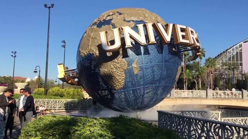 Orange County offered Universal Orlando $100,000. Universal turned it down