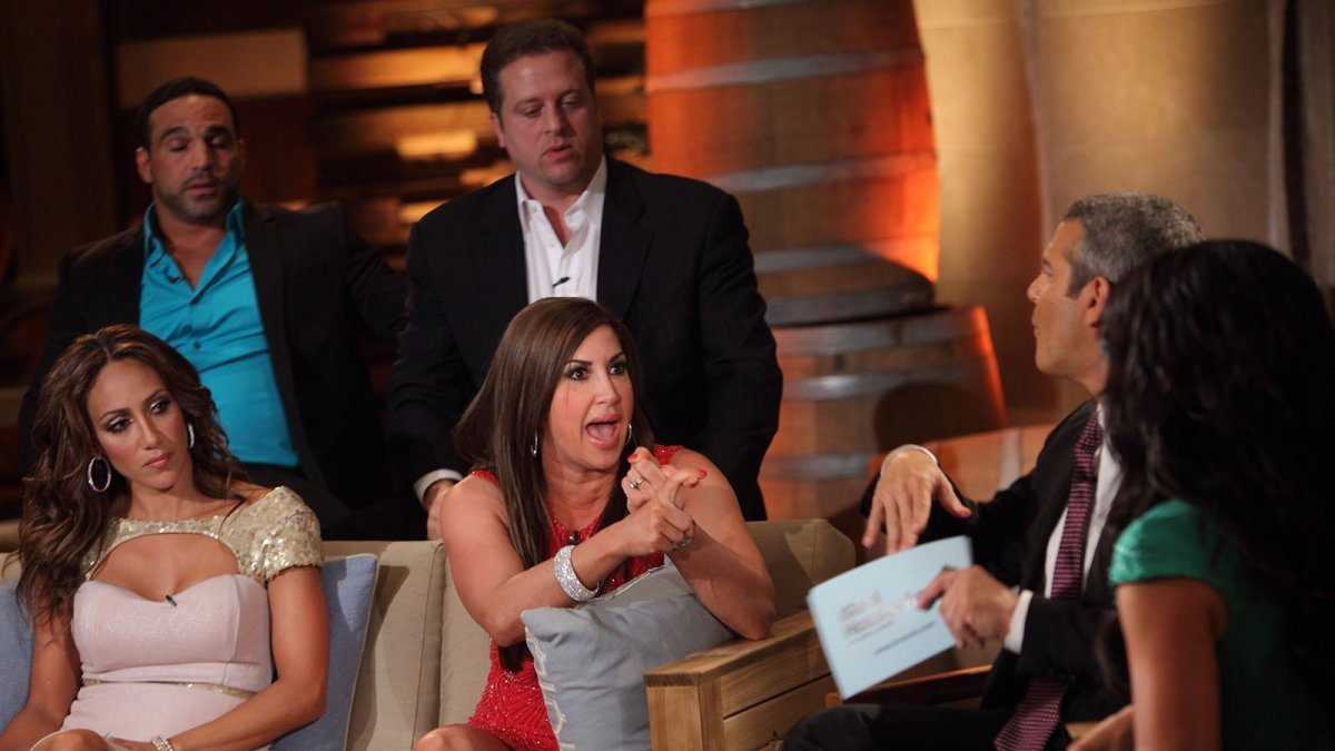 10 Secrets of Filming Reality TV Shows, Plus Other Surprising TV and Movie Facts