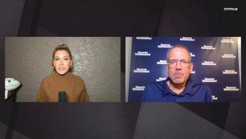 Jon Gruden Resigns as Raiders Head Coach