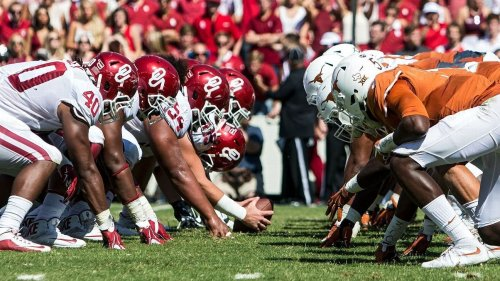Texas, Oklahoma Take Step to Join SEC, Could Set Off Massive NCAA Change